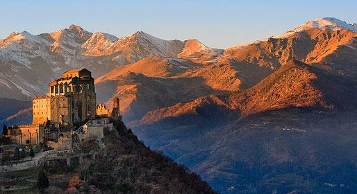 Val di Susa tra arte e montagna