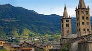 Aosta Hotel
