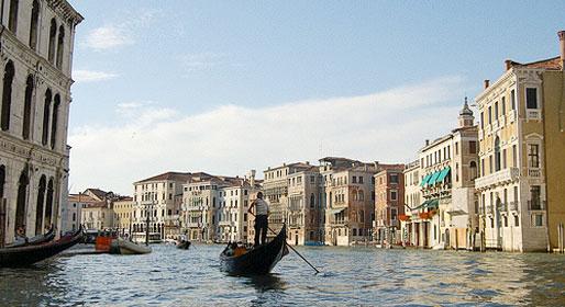 Venice's lagoon pearls