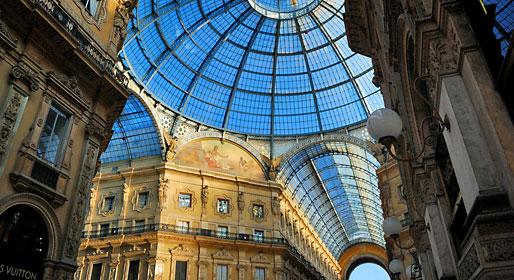 Milano, shopping e arte