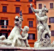 La Roma monumentale che guarda al futuro