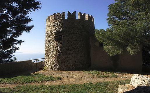 Villa Damecuta