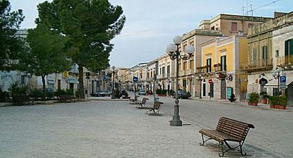 Canosa di Puglia Hotel