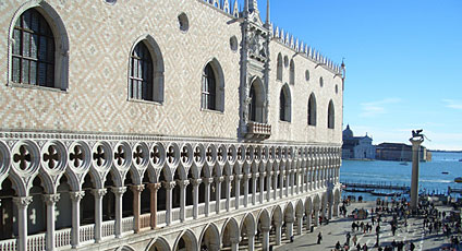 Palazzo Ducale Hotel
