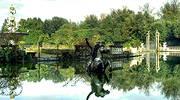 Boboli Gardens Hotel
