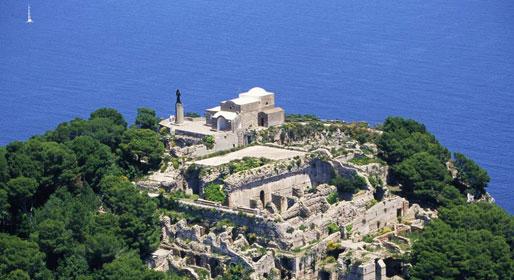 Capri Imperiale
