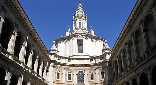 Il Barocco Romano