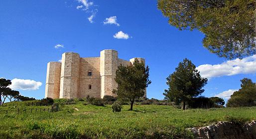 La Puglia di Federico II
