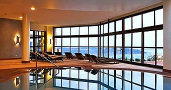 Lefay Resort & SPA Lago di Garda Gargnano Hotel