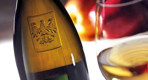 Friuli in a glass