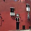 Historic center of Anacapri