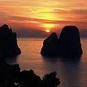 I Faraglioni di Capri