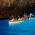 The Grotta Azzurra