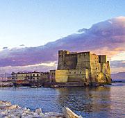 I Castelli di Napoli