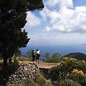 Mount Solaro: High Drama