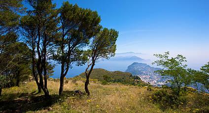 Monte Solaro e Cetrella