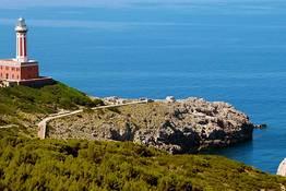 From Torre della Guardia to Faro