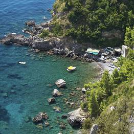 Capri Day Trips - Beyond the Island of Capri