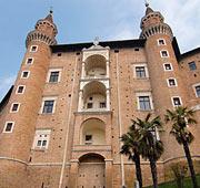 Urbino, la città ideale