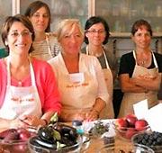 Chef per caso a Genova