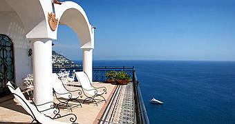 Villa Oliviero Positano Hotel