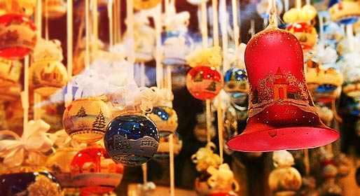 Il Natale dei mercatini