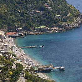 Beaches of Nerano