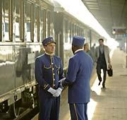 Il treno dei desideri