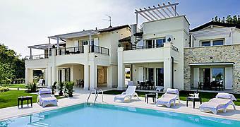 Villa Onofria Sirmione Lago di Garda Hotel