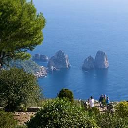 O que ver em um dia em Capri