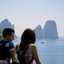 Capri Day Trip - A One Day Itinerary