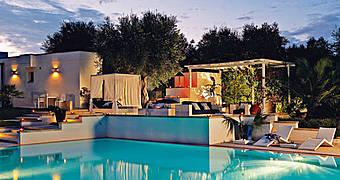 Tenuta Centoporte Giurdignano Hotel