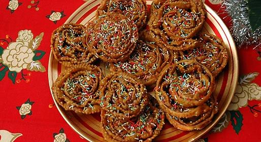 Gourmet Christmas in Puglia