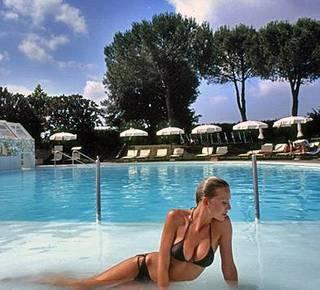 Le terme di San Giovanni a Rapolano Hotel