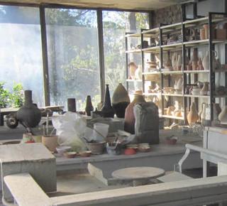 Scuola internazionale di ceramica Fantoni Hotel