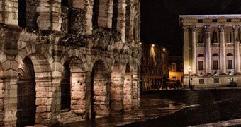 Una giornata a Verona