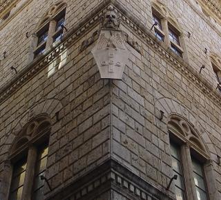 Museo delle Biccherne - Siena Hotel