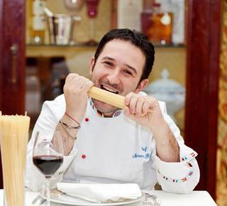 Ristorante Gourmet Hotel
