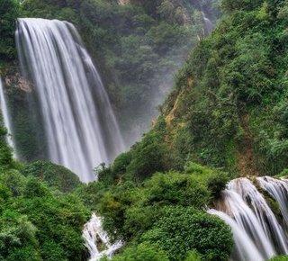 Marmore Waterfall Hotel