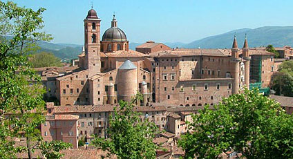 Urbino Hotel