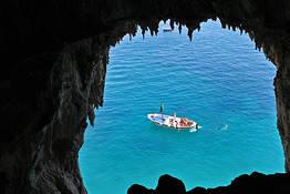 Amalfi & Positano Boat Tours