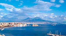 Excursions Naples - Amalfi Vacation