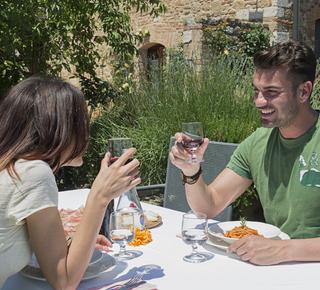Lezioni di cucina Toscana Hotel