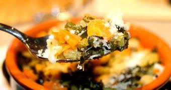 I piatti della cucina Toscana da assaggiare a Firenze