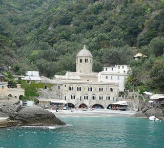 San Fruttuoso Hotel