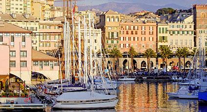 Genova Hotel