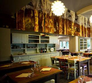La Tavernetta sull'Aia Hotel