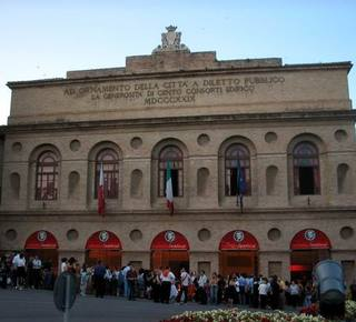 Macerata Opera Festival Hotel