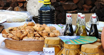 Sailing in Italy: a Gastronomic Guide