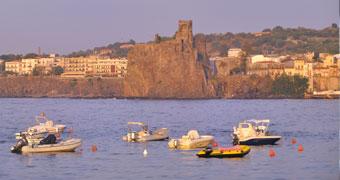 A vela in Sicilia e i sapori più buoni dell'isola